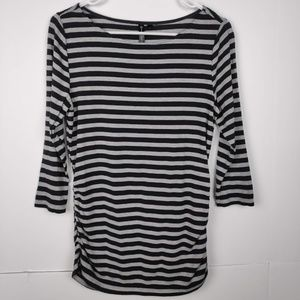 ALLIE & ROB Blouse Size S